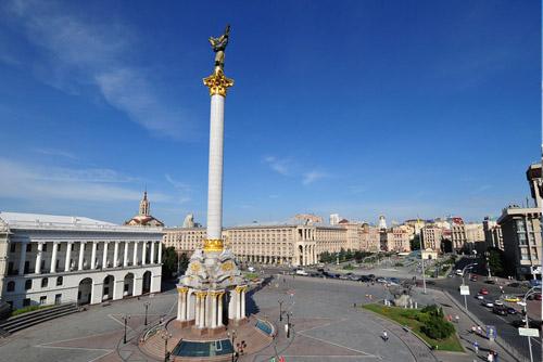 Kiev ve Kharkiv Son Durum