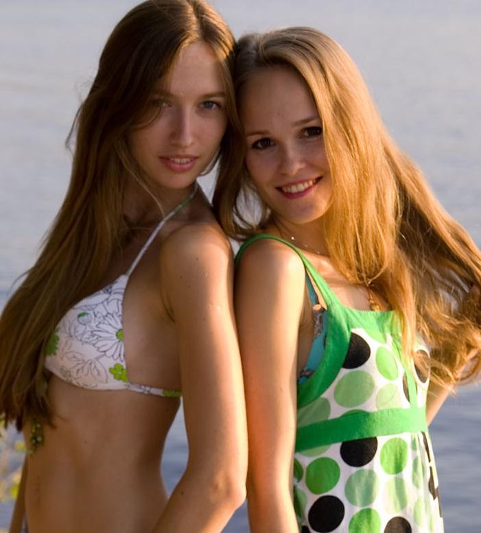kiev kızlar