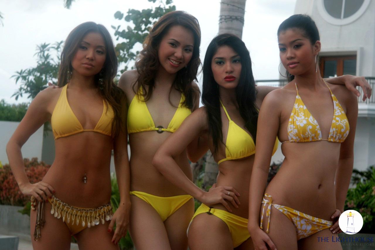 Фото тайских девочек 4 фотография