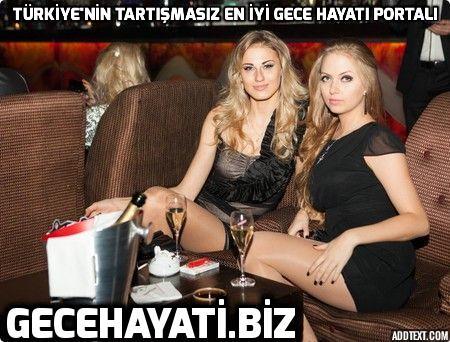 Ukrayna Gece Hayatı  Gece Kulüpleri  Barlar  Kadınlar
