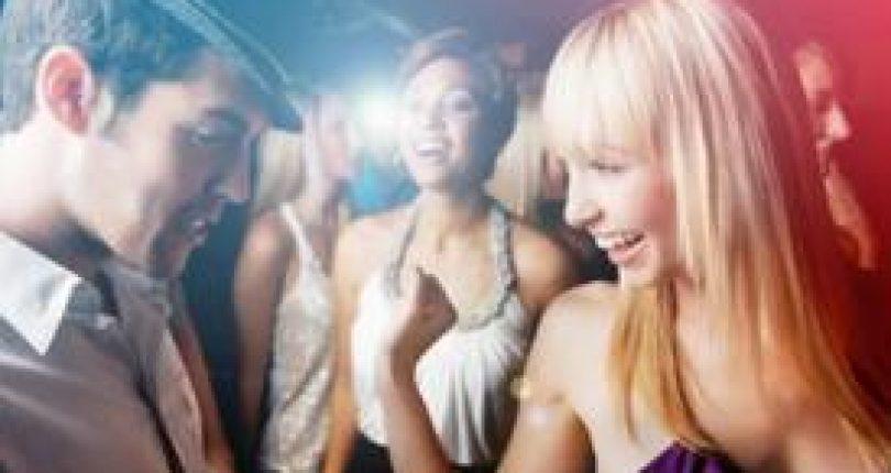 Hoe flirten in discotheek - backlink4allde